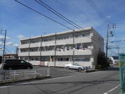 豊田市 バス12分 停歩5分 1階 3DK 賃貸マンション