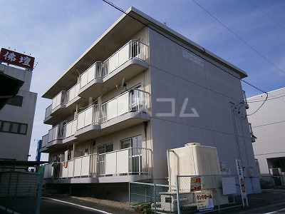 豊田市 徒歩15分 1階 2LDK 賃貸マンション