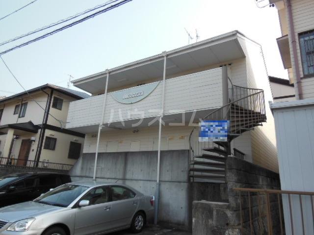 豊田市 バス30分 停歩7分 1階 1DK 賃貸アパート