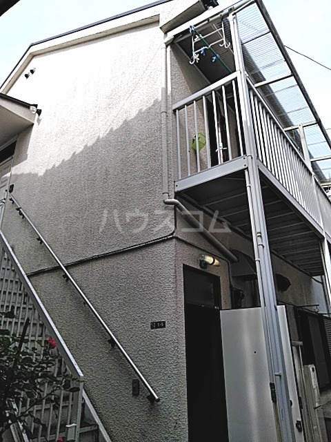 小林荘 賃貸アパート