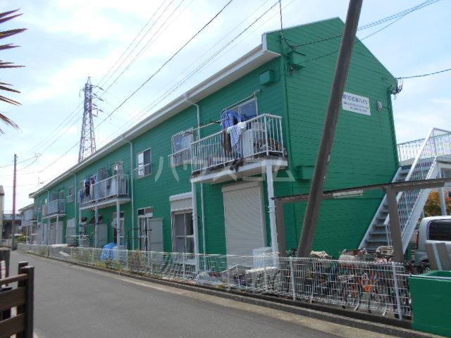 第10松本ハイツ 賃貸アパート