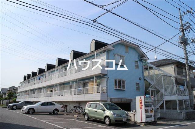 キャピタルハイツⅢ 賃貸アパート
