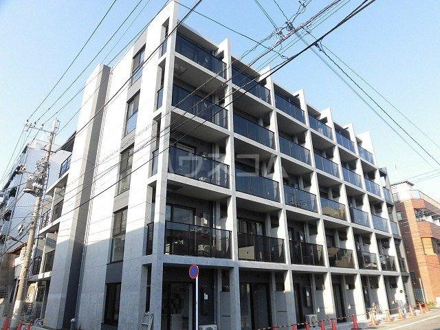 B CITY APARTMENT TACHIKAWA 賃貸マンション
