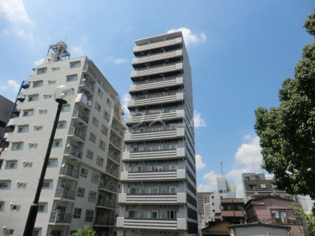 メインステージ八王子Tokyo West 賃貸マンション