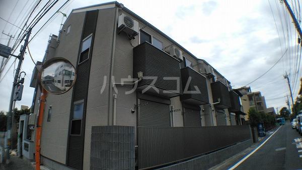 DSコート・21 賃貸アパート