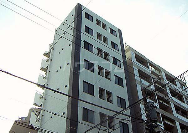 セジョリ志村坂上Ⅱ 賃貸マンション