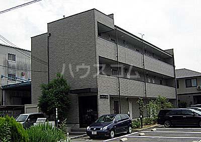コンフォルトタウンⅢ 賃貸マンション