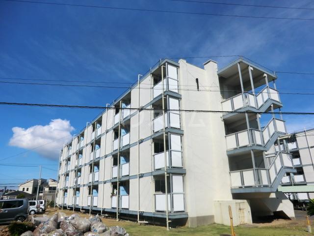 ビレッジハウス葛の葉2号棟 賃貸マンション