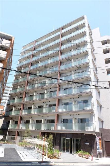 N-stage武蔵浦和 賃貸マンション