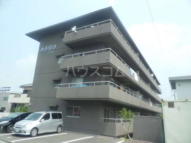 柳生橋 徒歩9分 2階 3LDK 賃貸マンション