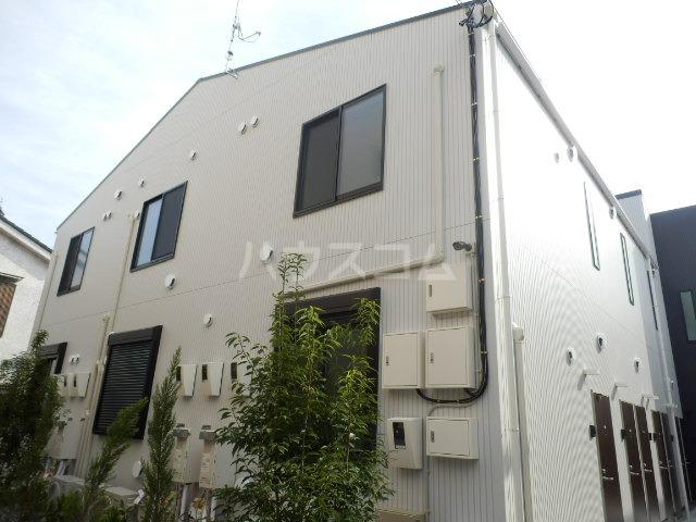 Villa2465(ヴィラ西六郷) 賃貸アパート