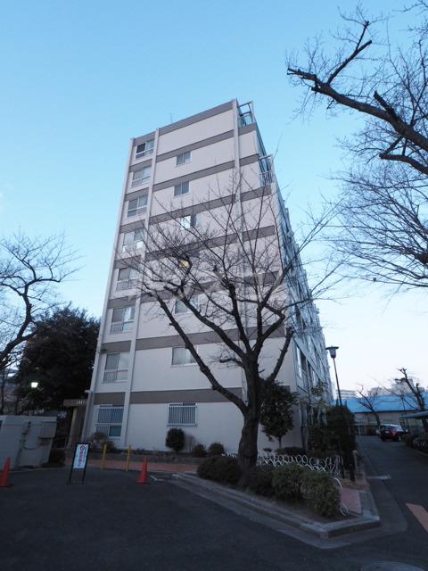 上飯田コーポラス 賃貸マンション