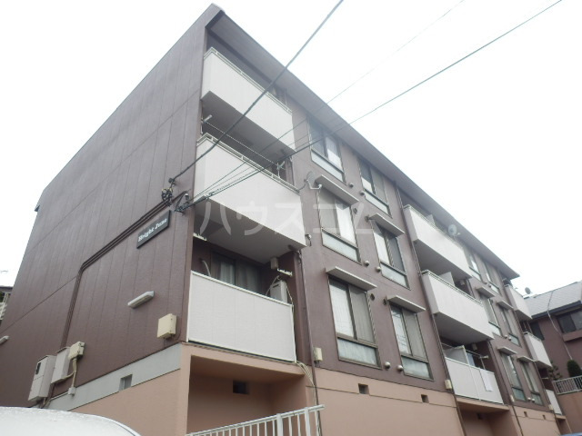 HEIGHT JUNO 賃貸マンション