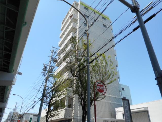 UV岩塚ビル 賃貸マンション
