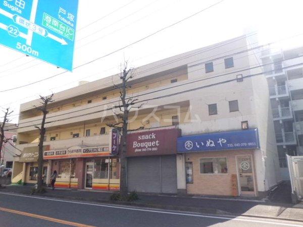 伊澤ビル 賃貸マンション