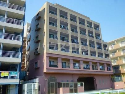 ダイナコートグランドエスタディオ 賃貸マンション