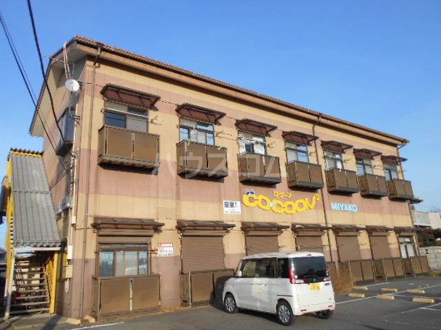 コ・クーン2宮子 賃貸アパート