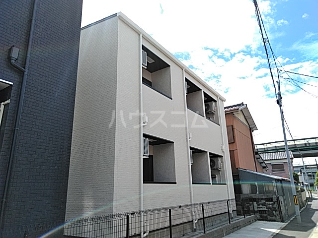 CUBE上小田井A棟 賃貸アパート
