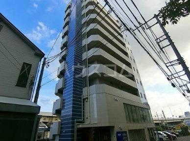 パウロニアバレーテイク8東神奈川 賃貸マンション