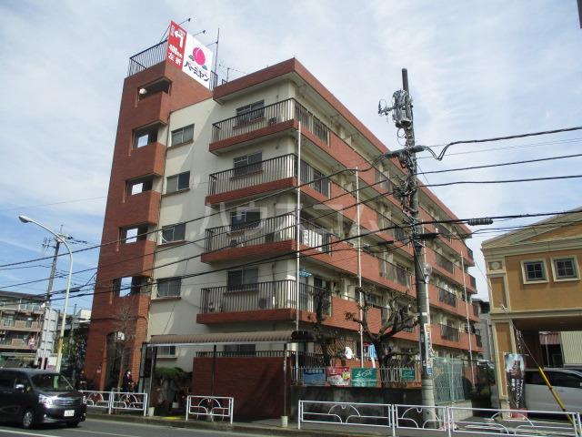 三沢ビル 賃貸マンション
