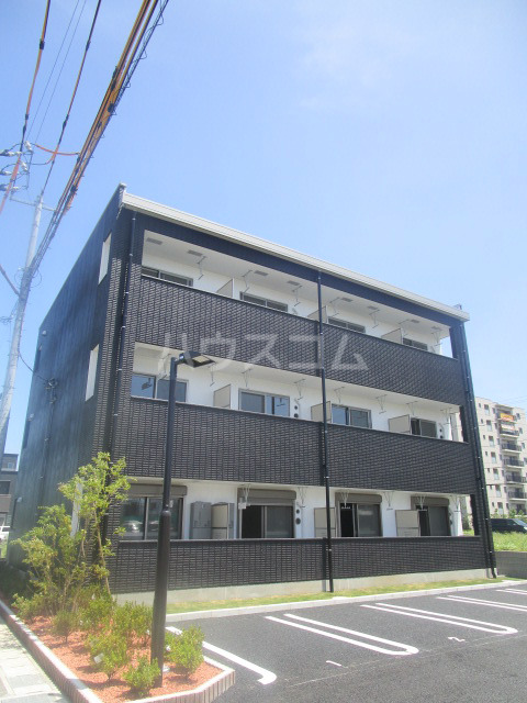 仮)木新築マンション 賃貸アパート