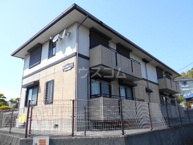 第10吉原ハイツ 賃貸アパート