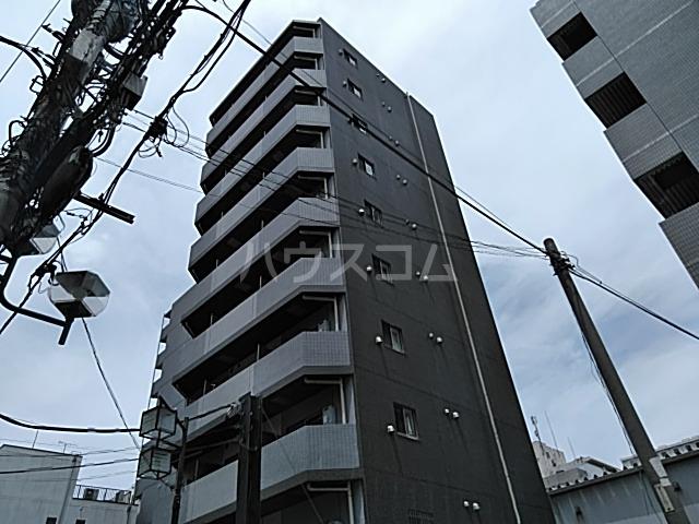 フェニックス伊勢佐木町弐番館 賃貸マンション