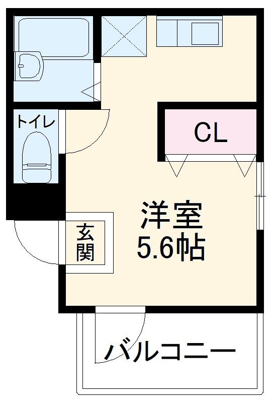 エムハウス京都 賃貸アパート