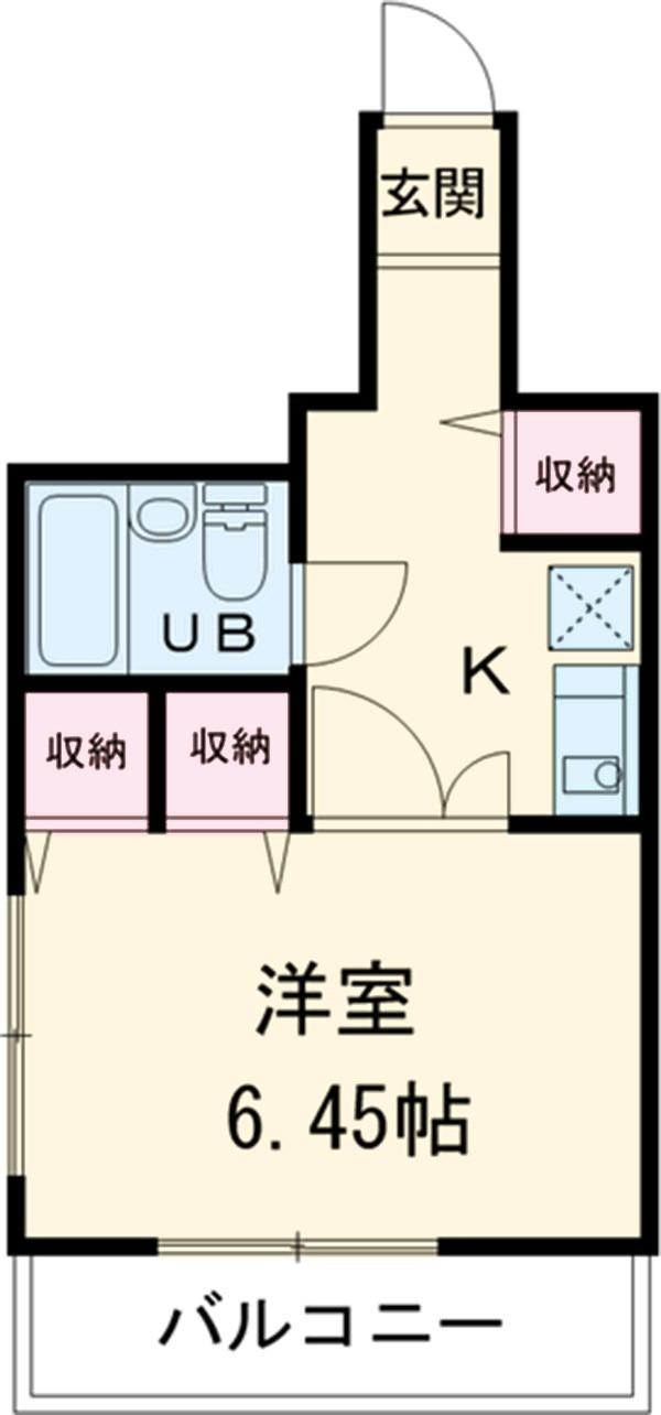 JSL中央ビル 賃貸マンション