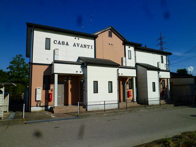 CASA AVANTⅠ 賃貸アパート