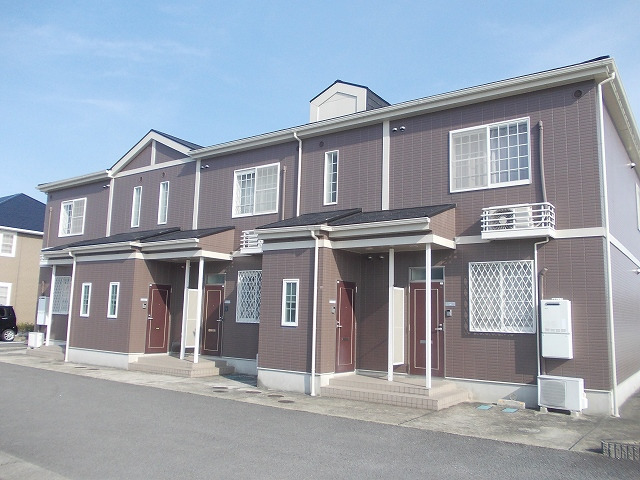 アルカディアB 賃貸アパート