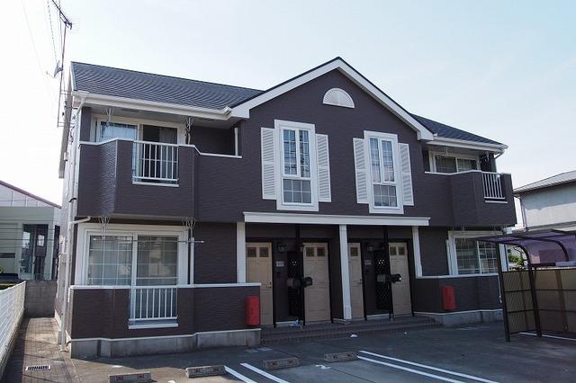 サニ- レイン 賃貸アパート