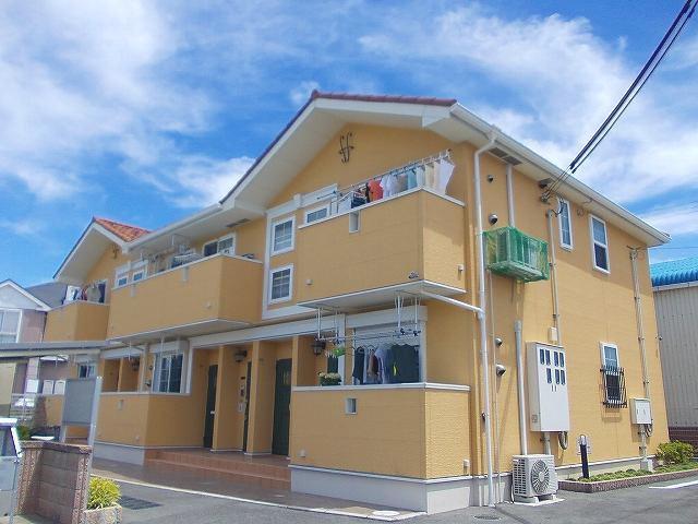 プロムナ-ド 賃貸アパート