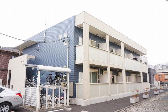 メゾン・ド・ジェルメ 賃貸アパート