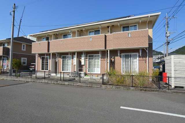 かなで館Ⅰ 賃貸アパート