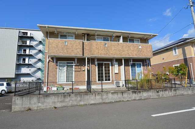 かなで館Ⅱ 賃貸アパート