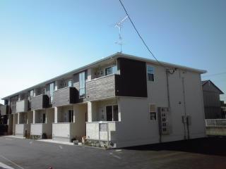 プロムナ-ド道辺 A 賃貸アパート
