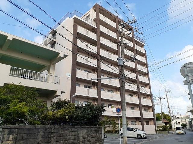 River Gate S 小禄 賃貸マンション
