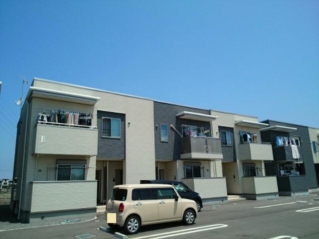 メゾン・カルムⅡ 賃貸アパート