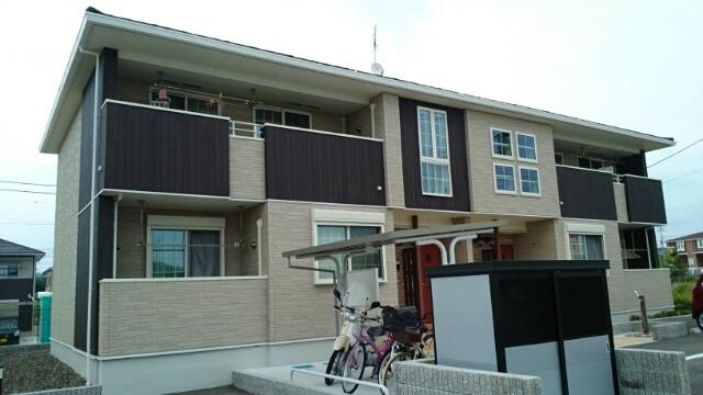 レガーメ Ⅲ 賃貸アパート