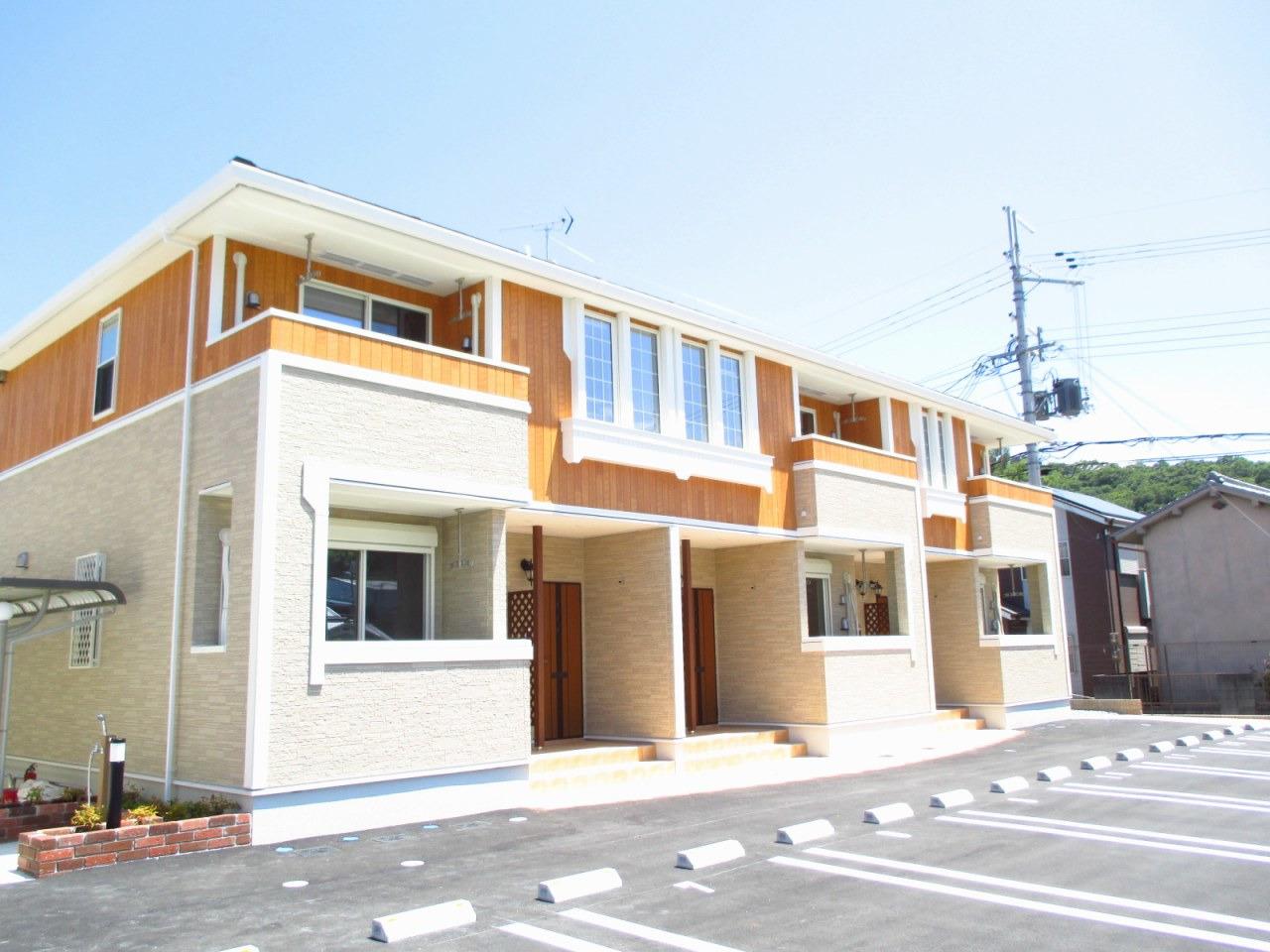 モデルノ・ソーレ 賃貸アパート