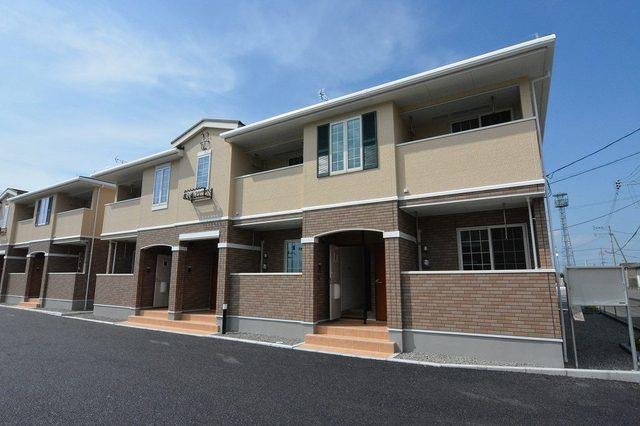 Villa Y Ⅵ 賃貸アパート