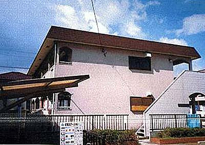 第2川口コーポ 賃貸アパート