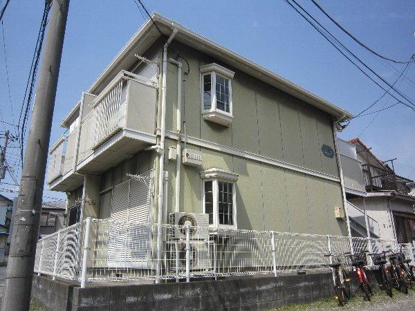 ロジュマン海神1 賃貸アパート