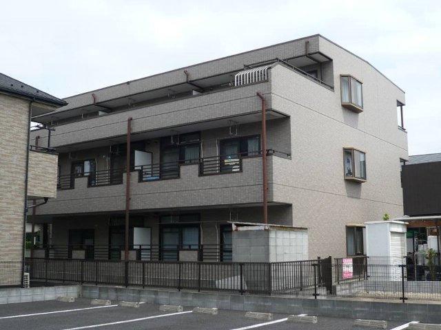 コルディア町田金森 賃貸マンション