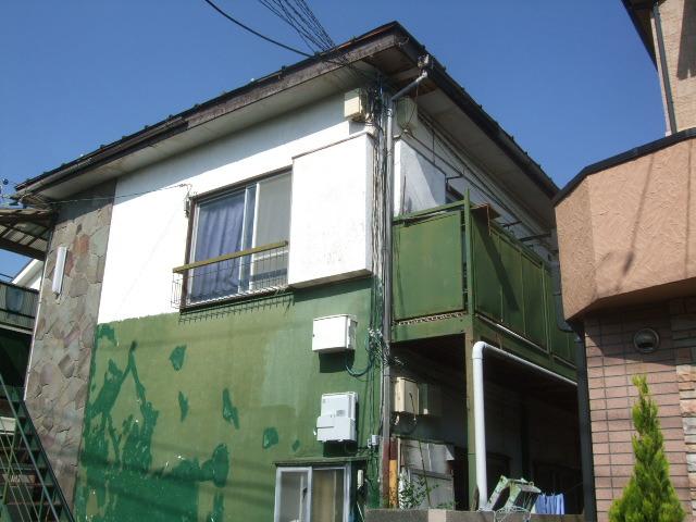 ホームドリアン 3号棟 賃貸アパート