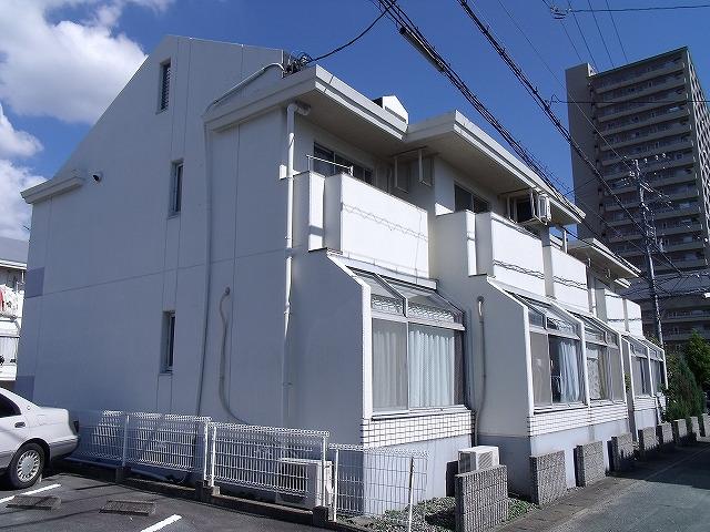 上島ロイドアパートB 賃貸アパート