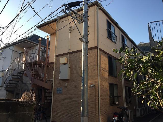 インベスト川崎6 賃貸アパート