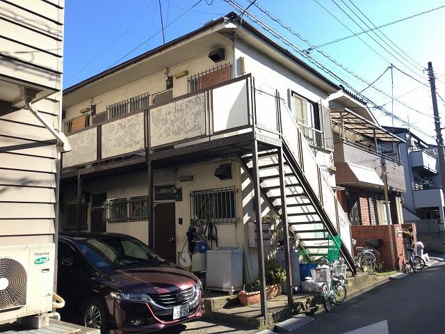 栄荘 賃貸アパート