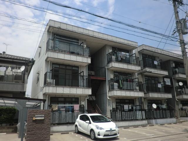 小泉ハウス 賃貸マンション